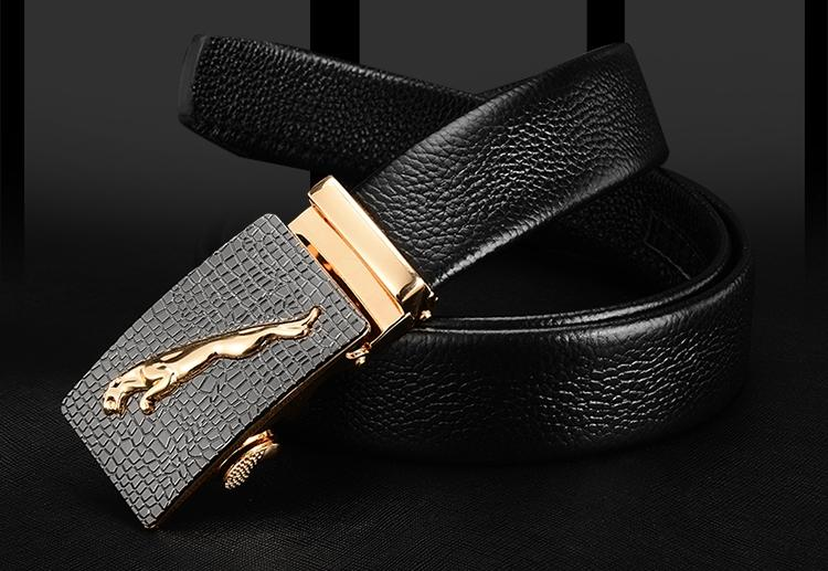 MTP03 Cool Style Men Formal Casual Belt