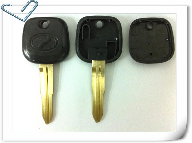 MYVI TRANSPONDER KEY SHELL-CLIP TYPE-MV4D-68-CI
