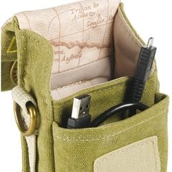 NATIONAL GEOGRAPHIC EARTH EXPLORER LITTLE CAMERA POUCH NG 1146