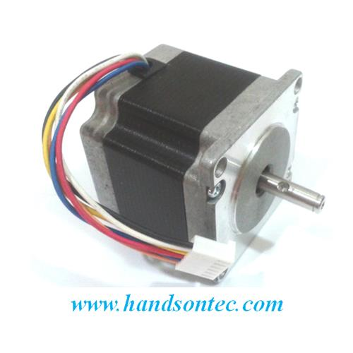 Nema 23 bipolar unipolar stepper mo end 1 14 2018 10 15 am for Unipolar and bipolar stepper motor