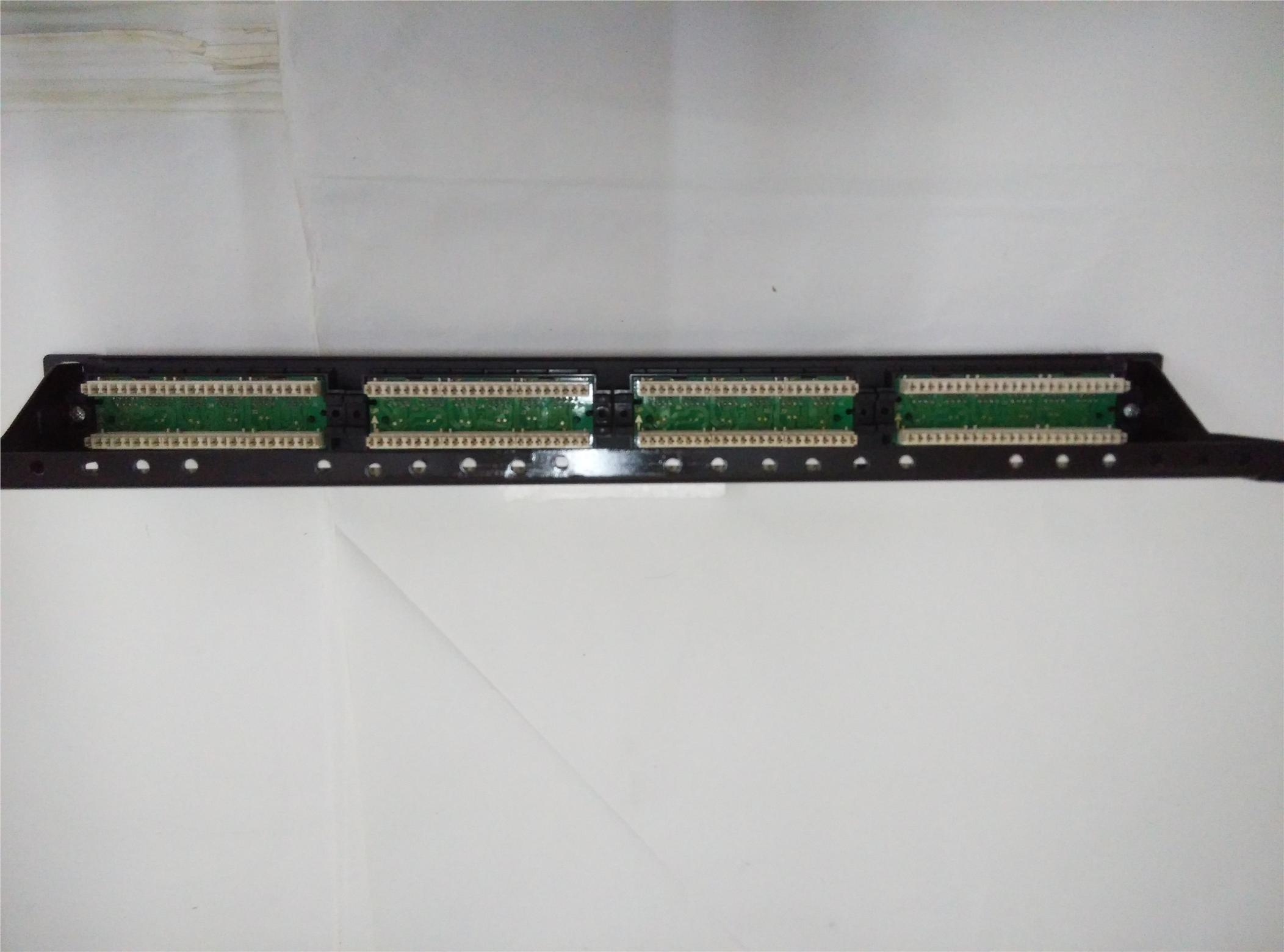 Network cable - Patch Panel Cable Support Tray