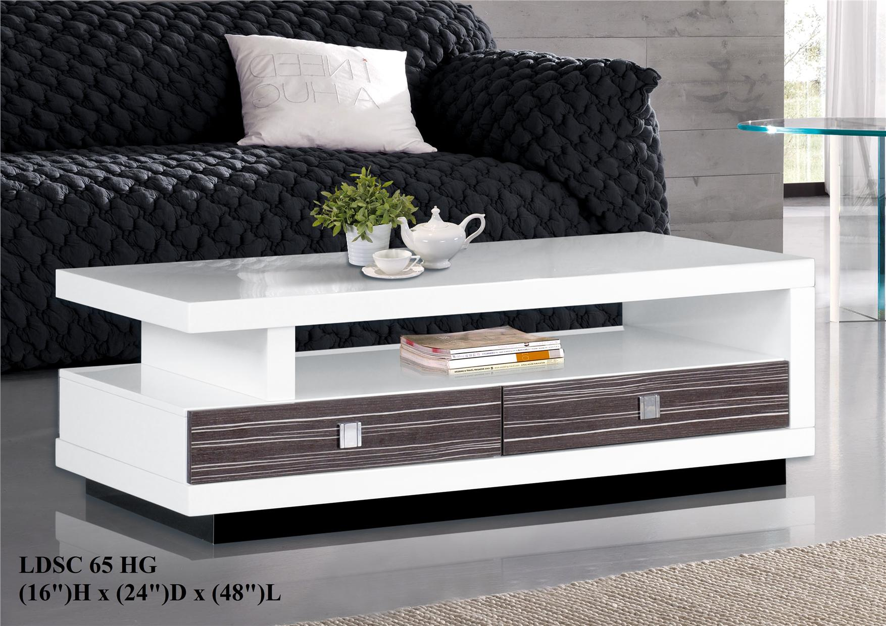NiceHome Furniture HOT SALE HOT PRICE Coffee Table-LDSC65HG