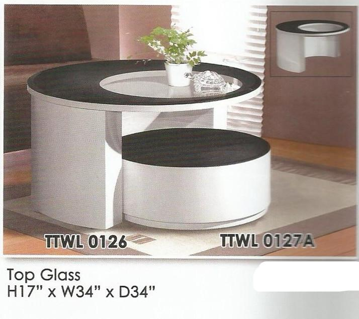 NiceHome Furniture HOT SALE HOT PRICE Coffee Table set chair 0126