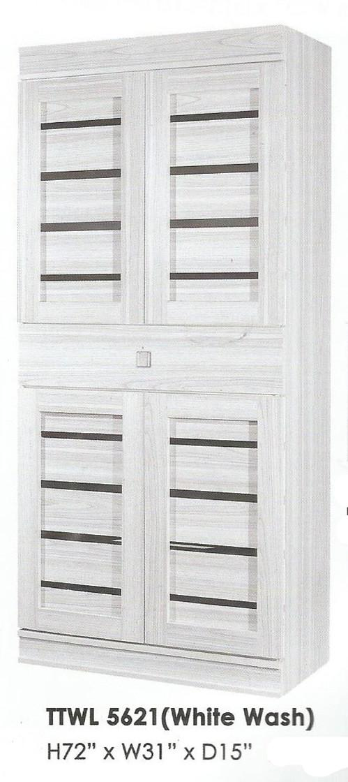 NiceHome furniture special offer Shoe rack cabinet model - 5621