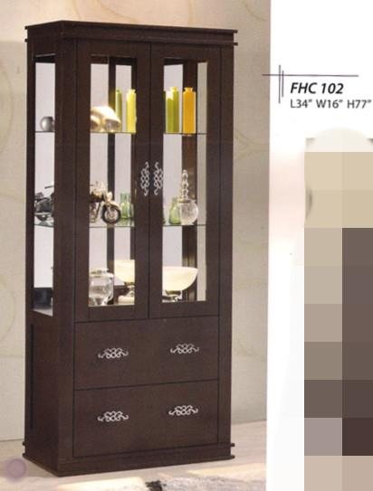 Nicehome LIMITED price hot item offer! HALL CABINET MODEL-FHC102