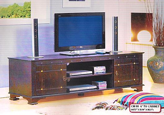 Nicehome LIMITED price hot item offer-offer!! 6'TV CABINET-88