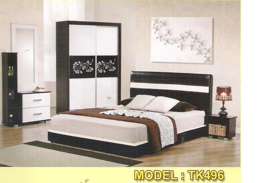 nicehome Offer best price bedroom set model-TK496
