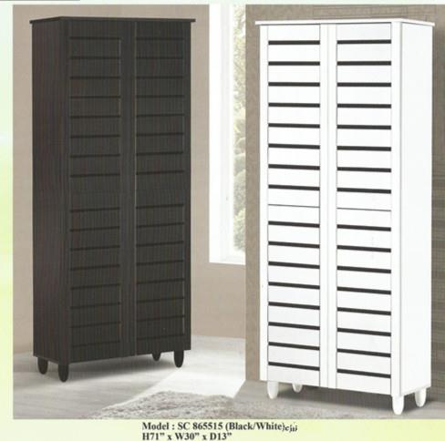 nicehome special offer price SHOE cabinet model-SC865515