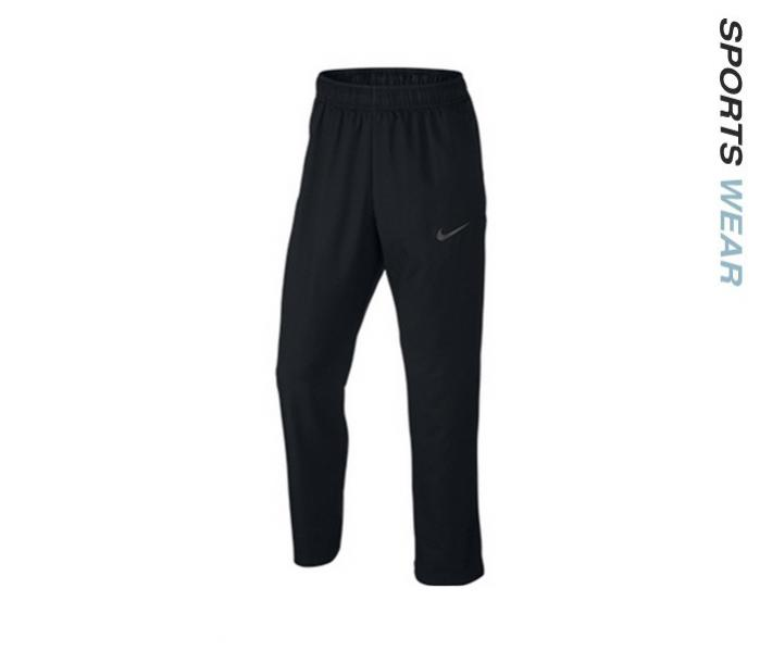Nike Team Training Pant - Black -800202-010