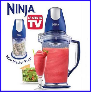 Ninja Food And Drink Maker Recipes