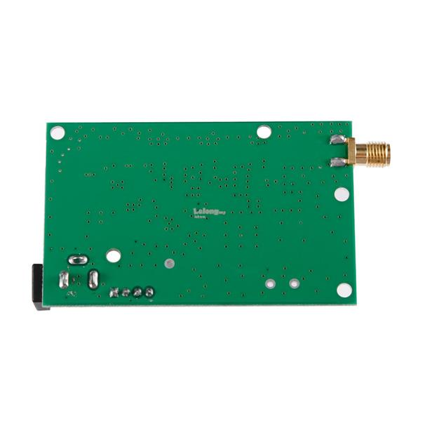 Noise Tracking Source Simple Spectrum External Generator SMA Modules