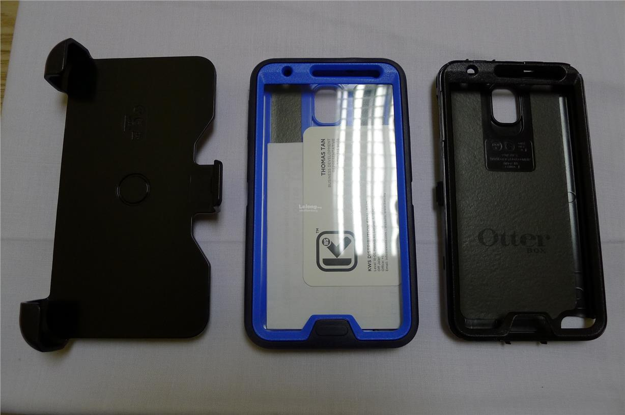 NOTE 3 ORIGINAL OTTERBOX DEFENDER 'SURF'