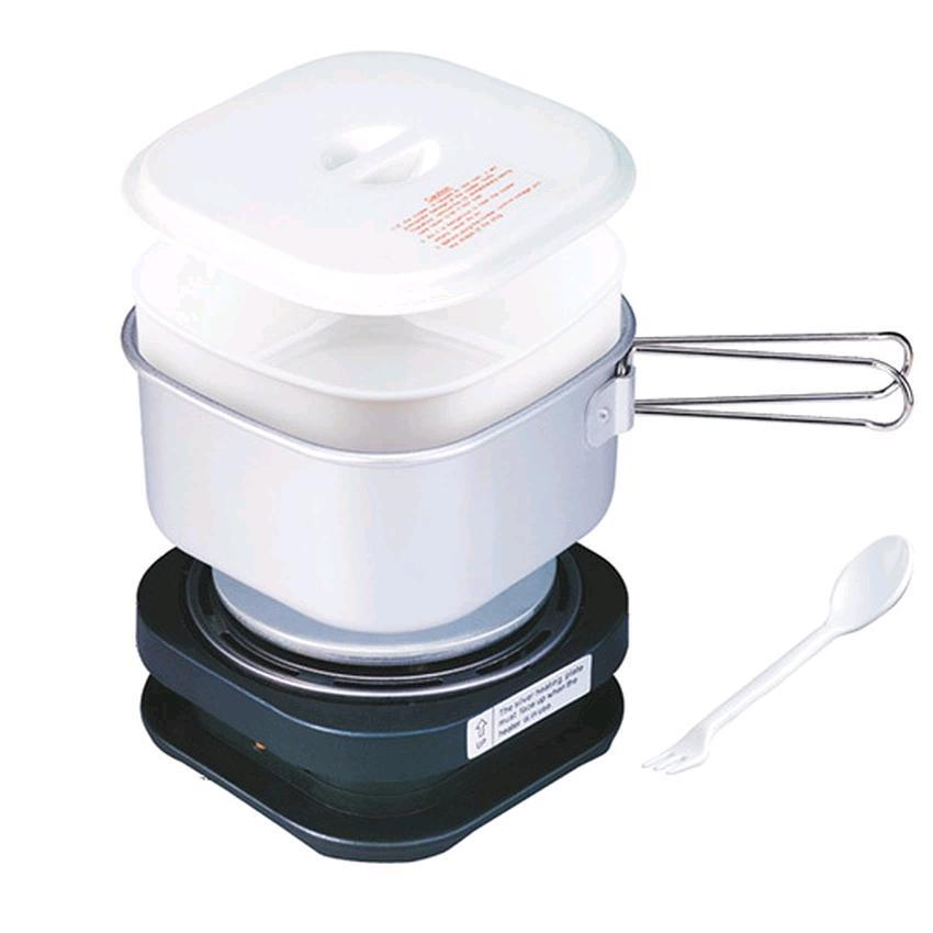 Nova Travel/Portable Cooker with Dual Voltage