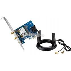 NW. ASUS WIFI PCI-E AADAPTER CARD N300 DB NIC AC1200 PCE-AC55BT