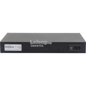 NW. HP NETWORK SWITCH SMART 48P GGB W/24P POE 1820-48G-POE+370W J9984A