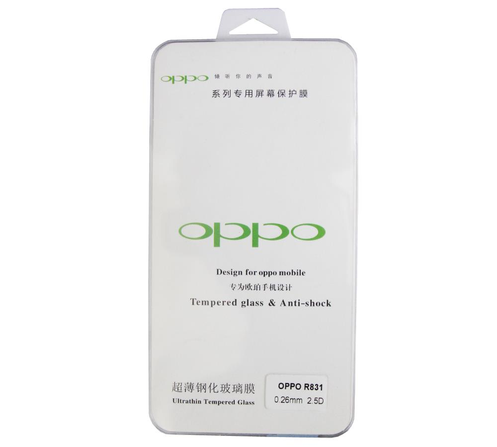 OEM® OPPO R831 Tempered Glass Screen Protector