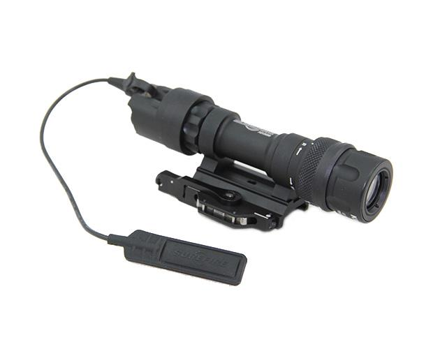 OEM SUREFIRE M952V FLASHLIGHT W/ STROBE