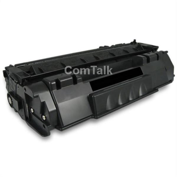 OEM Toner Cartridge Compatible For Canon 308 Black