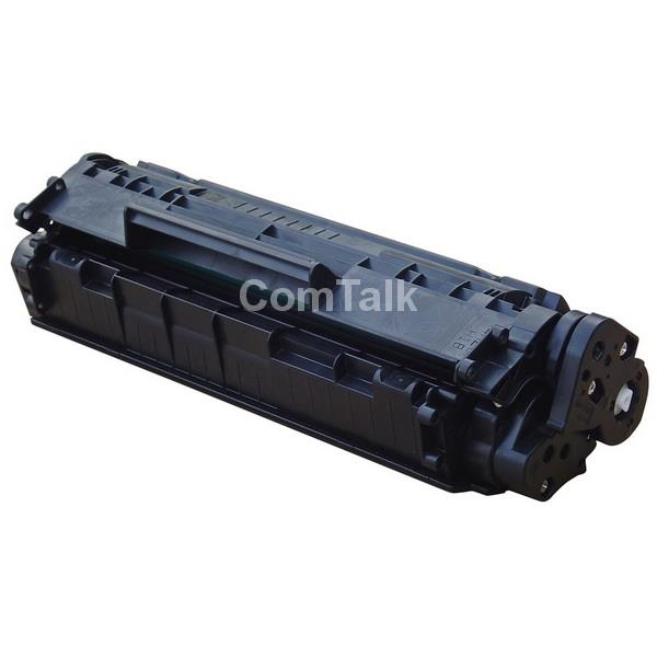 OEM Toner Cartridge Compatible For HP Q2612A Black