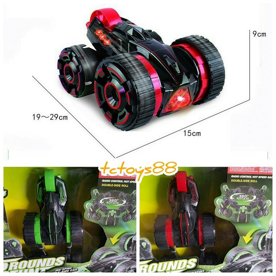 OFFER.!!! RC Cars. 6 in 1 Stunt Cars. Remote Control. Tough.!!!