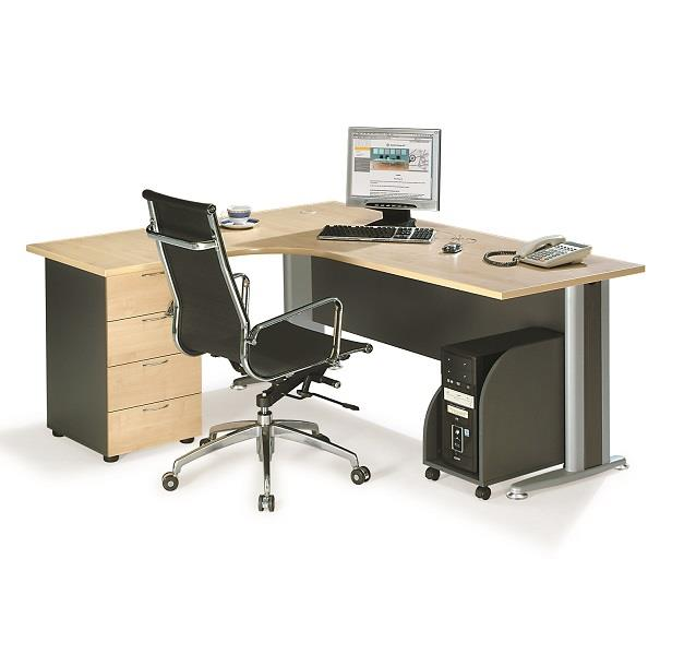 Office Furniture | Office Table | Writing Table Model : KT1515D-L