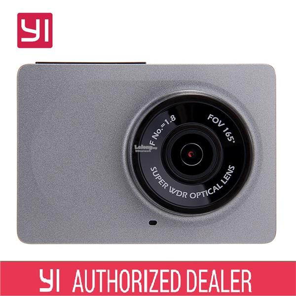 Official XiaoYi Yi Car Camera Dash Cam Recorder