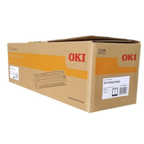 Oki Drum C911 / C941 / C942  ( Black ) p/n 45103734 (Genuine) 911 941