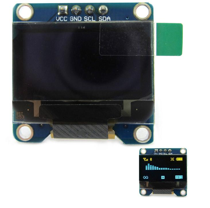 Wise time with Arduino: FM Radio MP3 Player Module