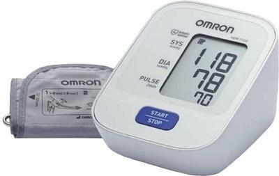 Omron Automatic Blood Pressure Monitor HEM-7120 (From Japan)