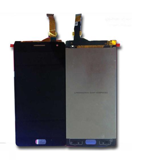 One Plus Two Display Lcd & Touch Screen Digitizer Sparepart 1+2