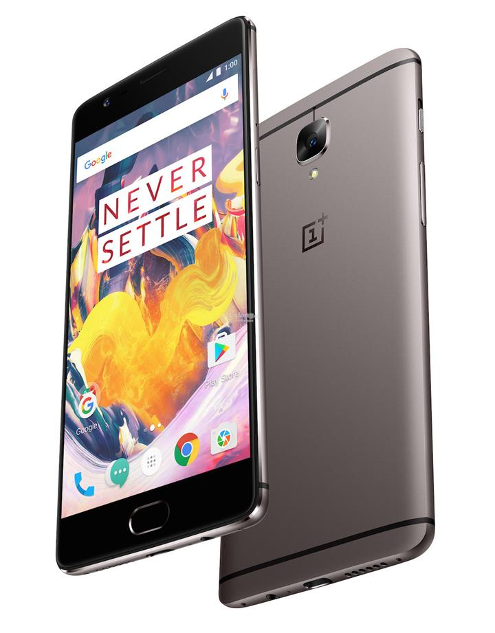 OnePlus 3T 64GB / 128GB 6GB RAM NEW One Plus, Imported Set - unsealed
