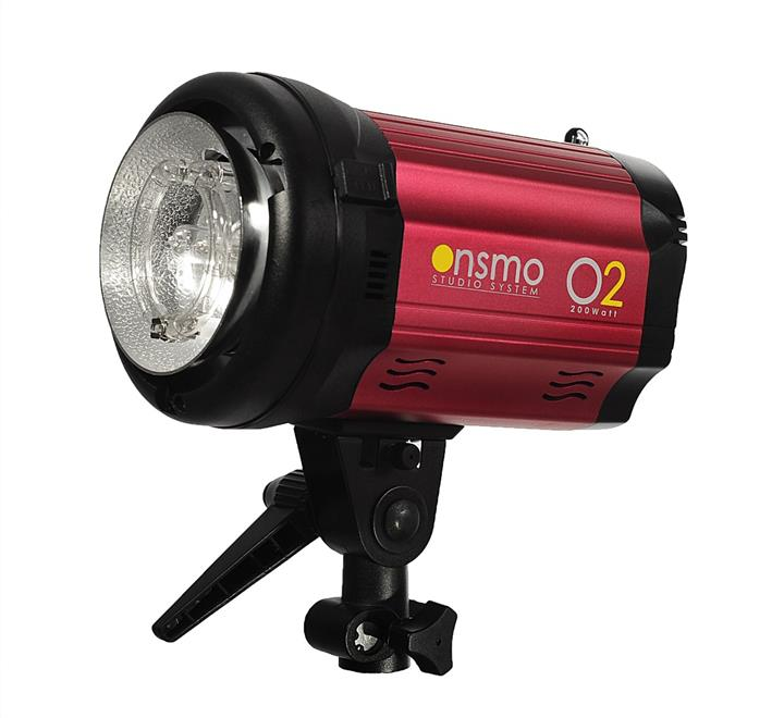 NEW Onsmo O2 200W Indoor Studio Light (2 lights)