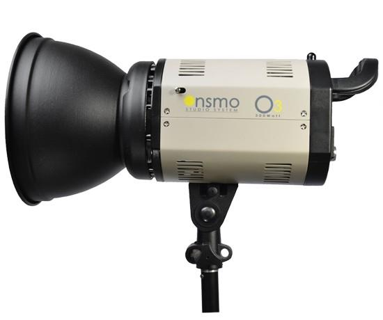 Onsmo O3 300W Indoor Studio Light (2 lights)