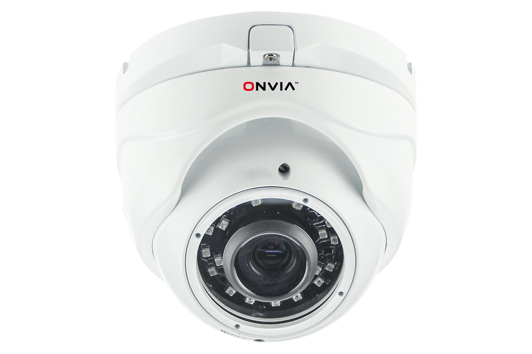 Onvia 2.4 MP HD-AHD Camera A240i PLUS (Indoor)