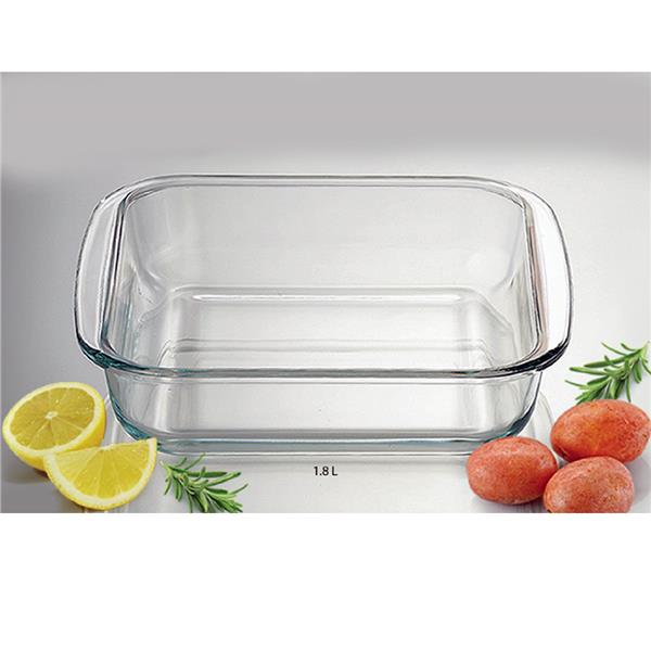 Are Opal 1.0L Square Baking Dish