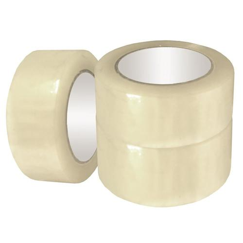 OPP Tape 72mm x 80m Clear 6pcs in roll