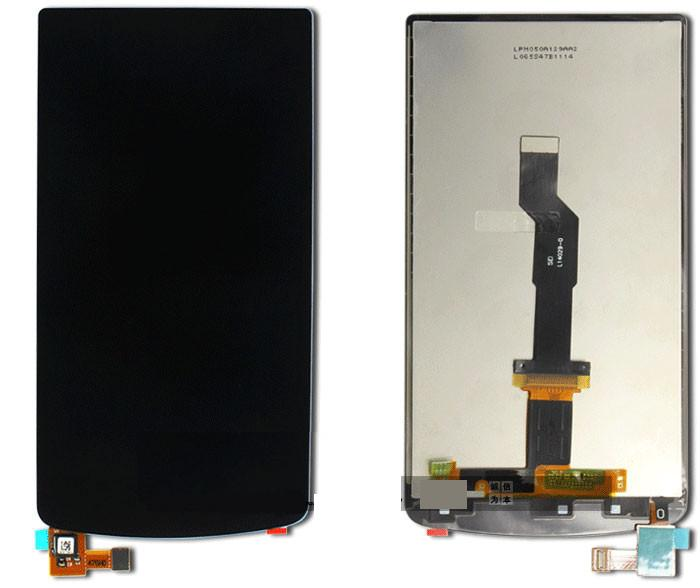 Oppo Find N3 N5207 Display Lcd Digitizer Touch Screen Glass