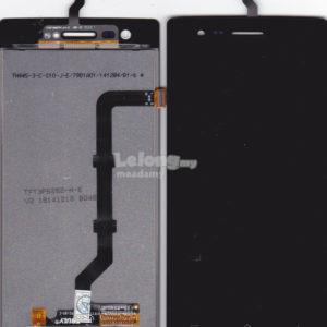 Oppo Neo 5 Black & White Digitizer Touch Screen