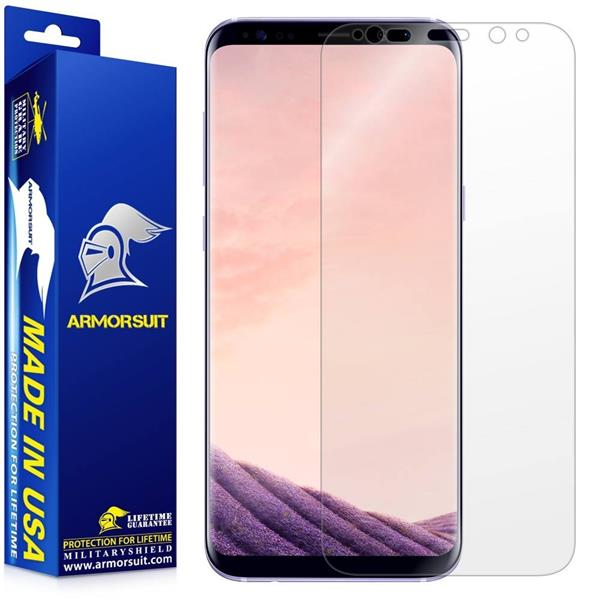 [Ori] Armorsuit Screen Protector for Galaxy S8 & S8 Plus / S8+
