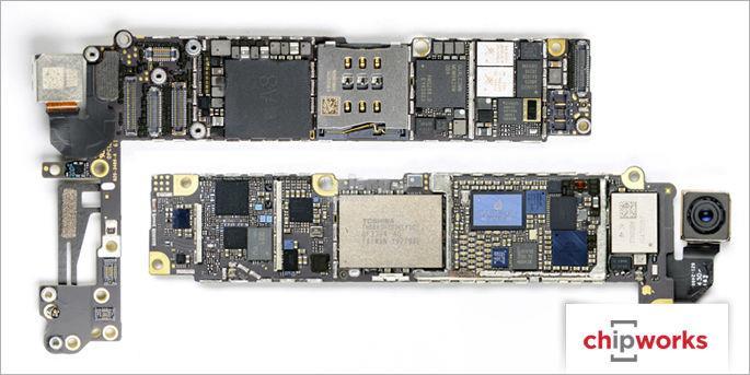 Ori Iphone 5 5S 6 7 Plus Motherboard (end 3/7/2018 3:15 PM)
