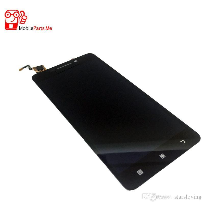 Ori Lenovo A5000 Lcd + Touch Screen Digitizer Sparepart Repair Service