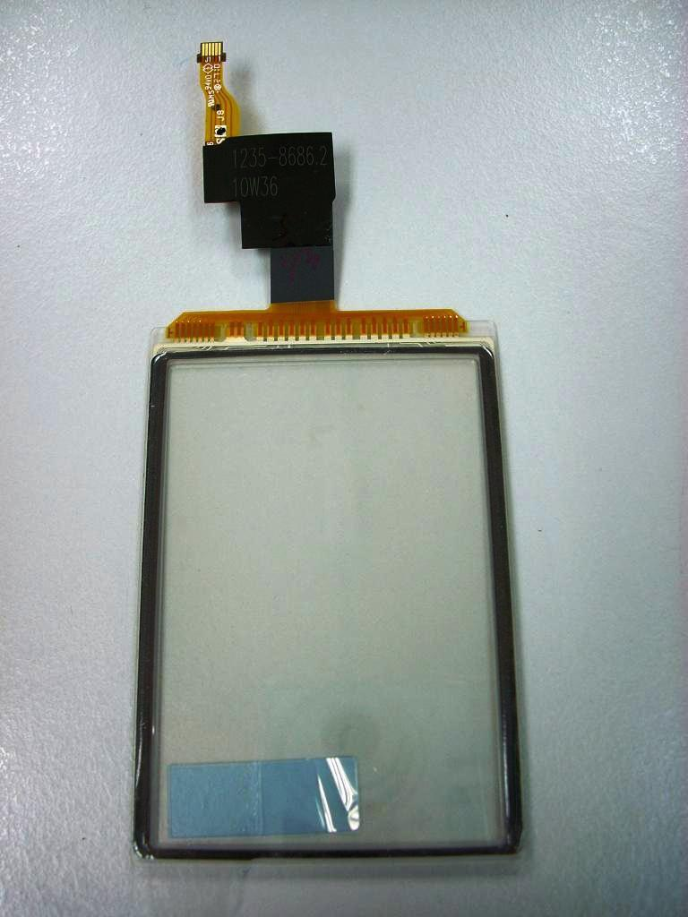 Second Used Ori Sony Ericsson X8 Touch Screen Digitizer X8