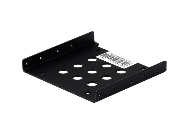 "ORICO 2.5"" SSD/ HDD Aluminum Mounting kit Bracket (AC325-1S)"