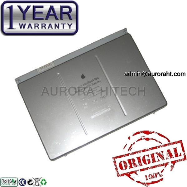"Original Apple MacBook Pro 17"" MA092 MA611 MA897 MB166 68Wh Battery"