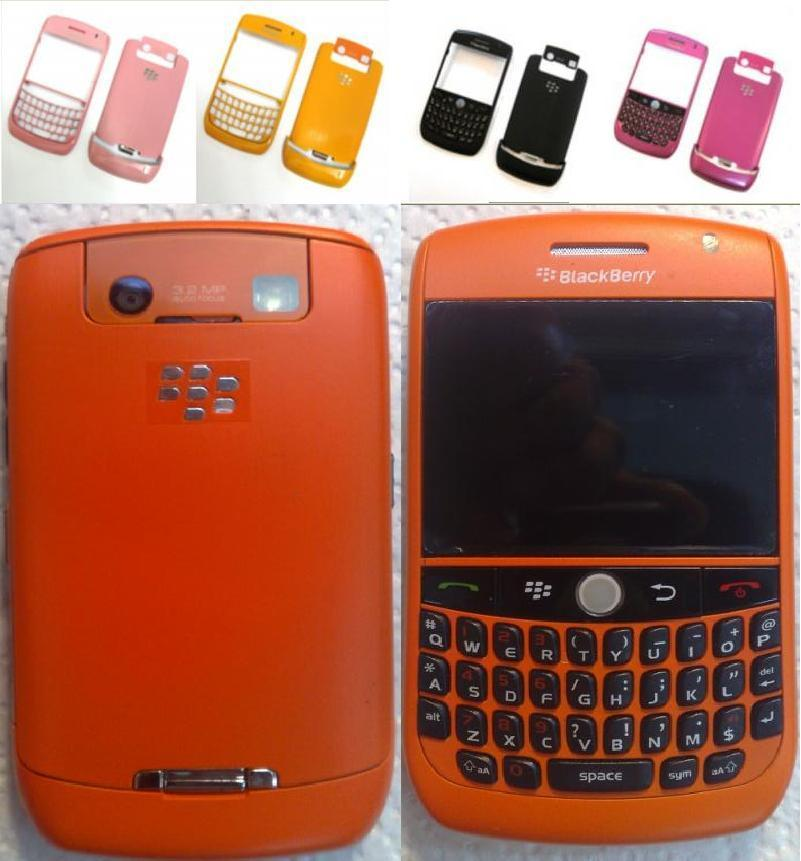 ORIGINAL BLACKBERRY JEVELIN 8900  MATT COLOUR  HOUSING
