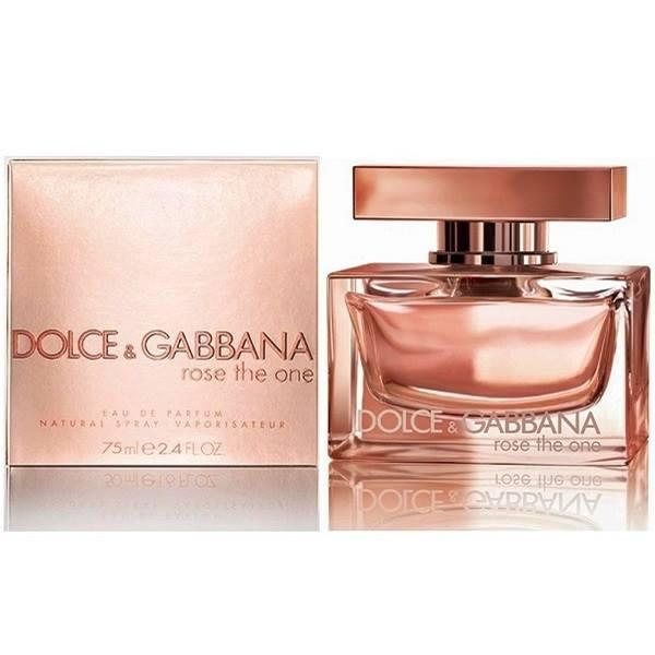 9cbfd6a0e Perfume Dolce Gabbana Mujer Rose One | The Art of Mike Mignola