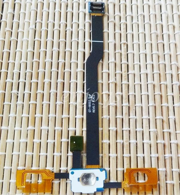 ORIGINAL Home Button Keypad Flex Cable Ribbon Samsung I9003 Galaxy SL
