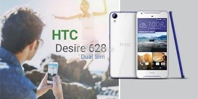 (ORIGINAL) HTC WARRANTY HTC Desire 628