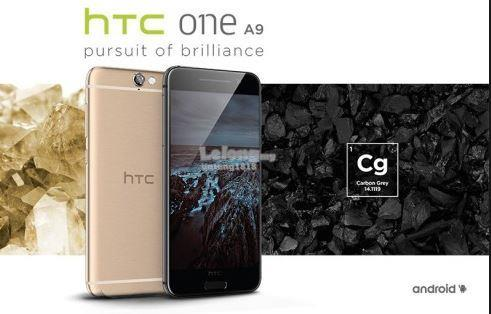 (ORIGINAL) HTC WARRANTY HTC One A9