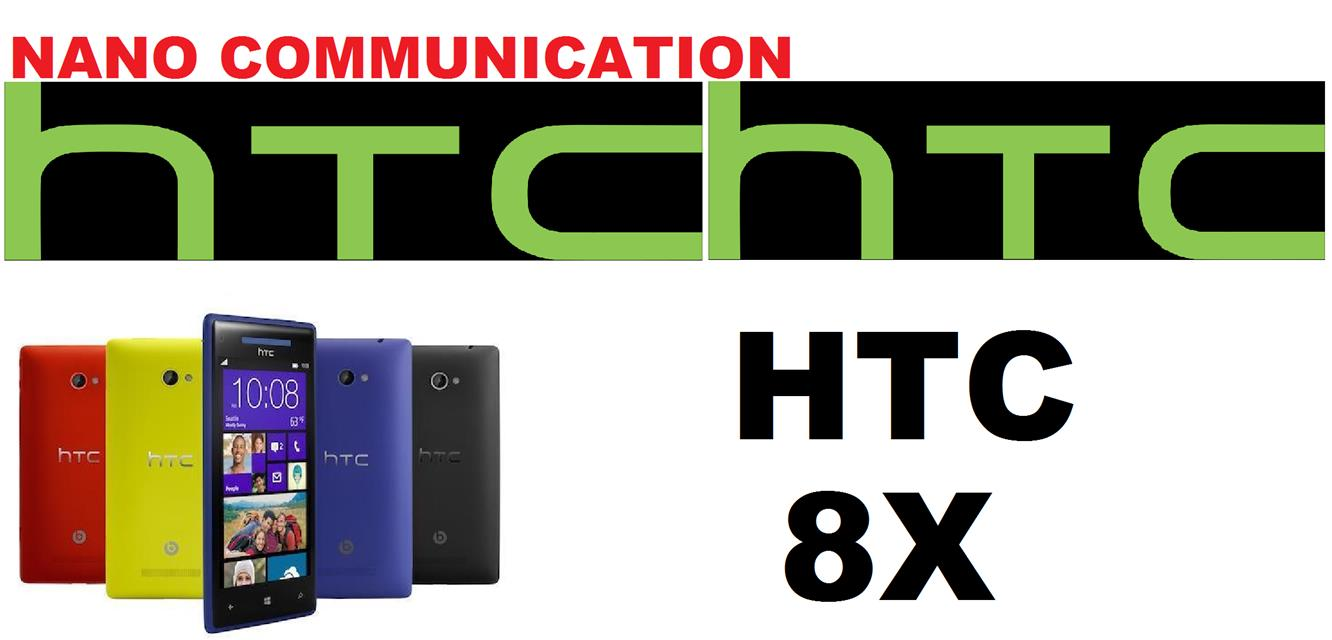 (ORIGINAL) HTC WARRANTY HTC Windows Phone 8X